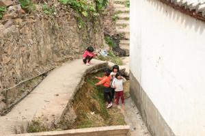 Children Playing 120617