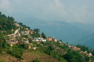 Village Hillside Closer 120617