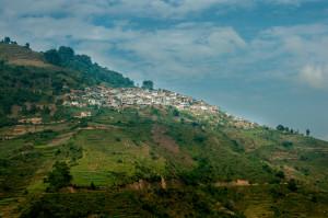 Village Hilltop 120617